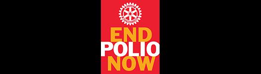 ポリオは根絶できる